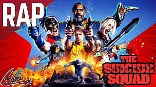 Rap De El Escuadron Suicida / The Suicide Squad 2021 EN ESPAÑOL (WARNER BROS.) || CriCri :D