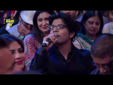 Thumbnail: MMAwards 2015 l Vignettes of Ankit Tiwari & Arjit Singh Rivalry