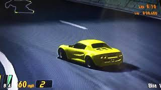 Gran Turismo 3 A-Spec Motor Sport Elise, The Lotus Elise Ultimate Trophy Part 9/9 Last One