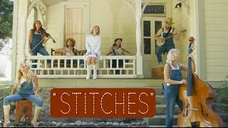 Stitches by LBB & the Fancies | Skitso Music | Skitsofrenic