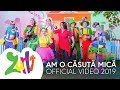 Gasca Zurli - Am o casuta mica (Official video) #cantecepentrucopii #zurli
