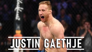 Justin Gaethje - Symphony of Violence 2020 [HD]