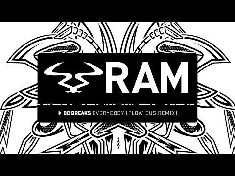 DC Breaks 'Everybody' (Flowidus Remix)