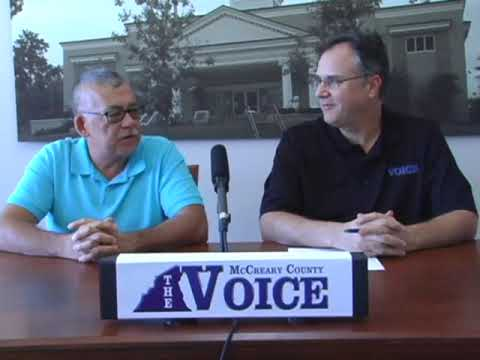 2018 Judge Executive Candidate Interviews