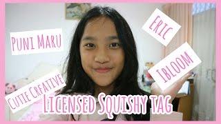 LICENSED SQUISHY TAG thumbnail
