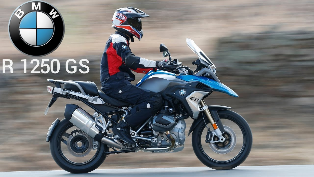2019 bmw r 1250 gs country road riding youtube. Black Bedroom Furniture Sets. Home Design Ideas