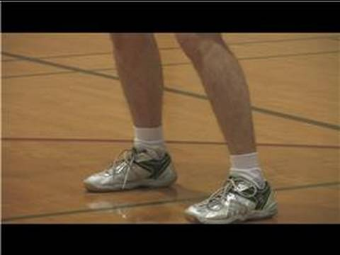 How to Play Badminton : How to Practice Your Footwork in Badminton