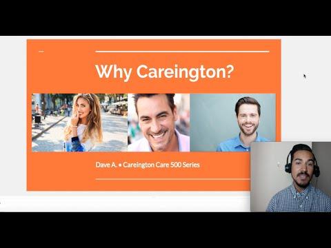 Why America Is Choosing Careington?