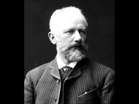 Pëtr Il'ič Čajkovskij - Symphony No. 2 in C minor, Op. 17 'Little Russian'