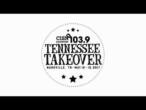CISN Country Tennessee Takeover