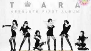 [MP3] T-ara - *Say Good Bye (You You You)* - [sub español][GKPOP]