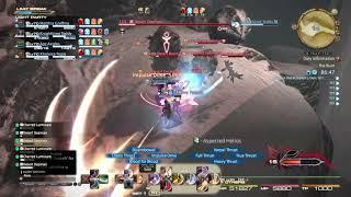 Final Fantasy XIV At Dawn - 12/5/2018