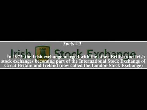Irish Stock Exchange Top # 6 Facts