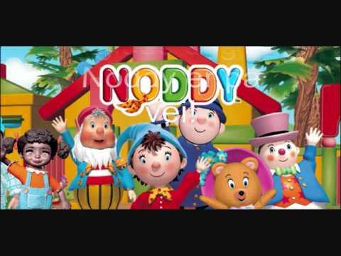 Noddy (Norwegian)