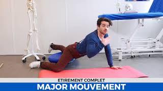 Récap exercices - La Hanche HD