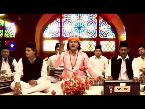 Mai Hoon Ali Ka Mast Qalandar    Arshad Wahid Qawwal    New Qawwali 2018