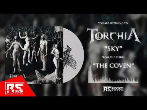 TORCHIA - Sky (Official Audio Track)
