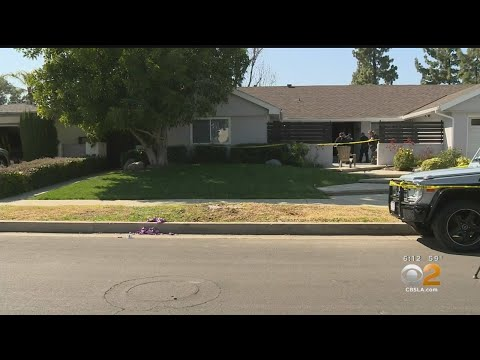 Man Dressed As LADWP Worker Among Suspects In West Hills Home Invasion