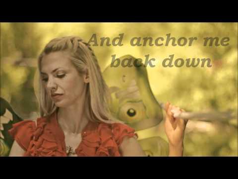 Mindy Gledhill - Anchor - Lyric Video