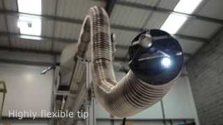 OC Robotics - Introducing the Series 2 - X125 system