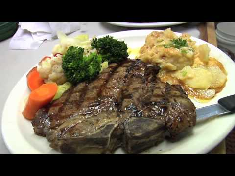 The Grubstake Diner (American/Portuguese Cuisine) - San Francisco, CA 94109