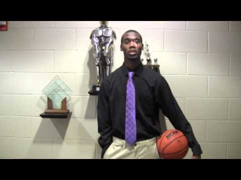UMHB Student Athlete Profile - Thomas Orr
