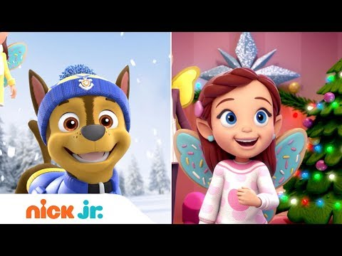 Paw patrol The Twelve Ways of Christmas (Lion guard version)Kaynak: YouTube · Süre: 4 dakika14 saniye