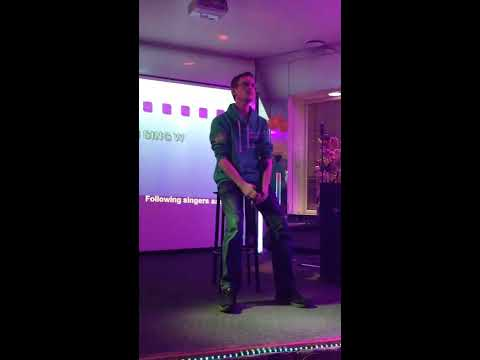 Dream on by Aerosmith karaoke by me