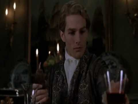 My favourite Lestat scenes from the movie Interview with the Vampire #2