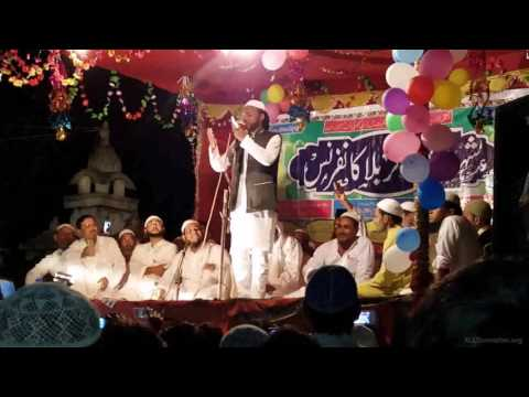 Dil Khairabadi karbala ki jang tari