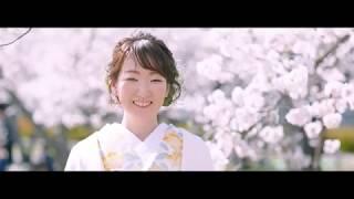 2019.April K&S桜Wedding(開成山大神宮)