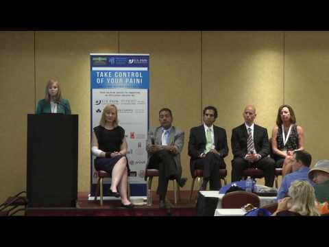 Midwest Pain Treatment Education Expo PANEL OF SPEAKERS!