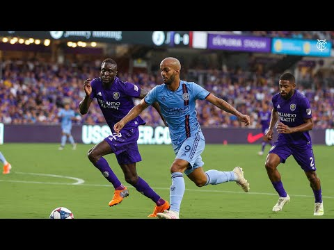 Highlights | Orlando City 1(5) - 1(4) New York City FC