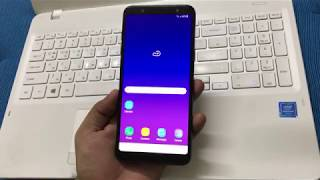 SAMSUNG Galaxy A6/A6+ (SM-A600F/SM-A605F) FRP/Google Lock Bypass Android 8.0.0 without PC - Nov 2018