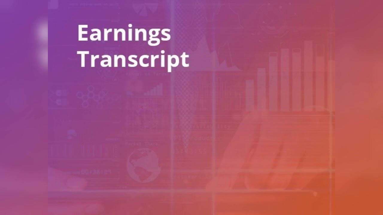 Apple Inc. (AAPL) Q2 2020 Earnings Call Transcript