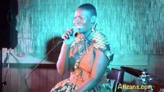 Rutshelle Guillaume   Lanmou Vle Nou   Ayiti Deploge   AtizanTV
