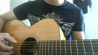 TÁT NƯỚC ĐẦU ĐÌNH LIVE guitar | LYNK LEE ft BINZ | cover by HOÀNG SƠN