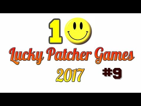 10 Best Lucky Patcher Android No Root Games List #9 August 2017