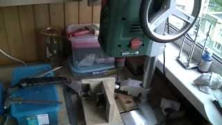 Моя лоджия (мастерская)