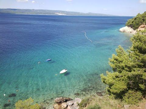 CROATIA - Chorwacja lipiec 2016 PISAK