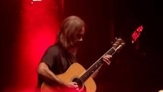 """Virginia in the Rain"" - Dave Matthews & Tim Reynolds live@ Hammersmith Apollo, London 20 March 2017"