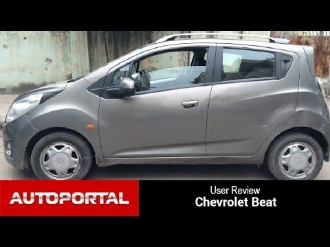 Chevrolet Beat User Review Good Mileage Autoportal Youtube