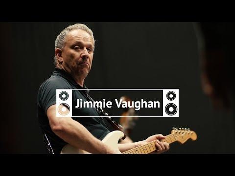 Reverb Soundcheck: Jimmie Vaughan