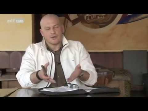 """""""DER KLEINE BÜRGERMEISTER"""" von Martin Tazl im ZDF 10-2-2012"""