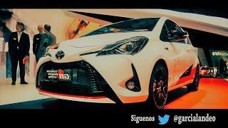 Toyota YARIS 2017. NUEVO,Te GUSTA