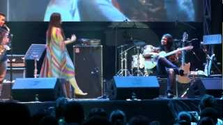 Orange Pekoe ft. Dennis Junio - Foggy Star @ The 35th JGTC [HD]