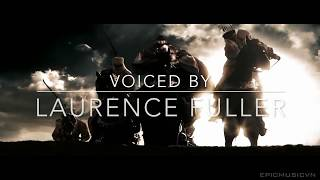Laurence Fuller Voice Over Reel 2017