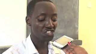 Airtel TRACE Music Star | CUEA - DAima Mkenya
