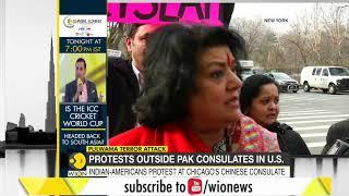 Indian-Americans in US condemn Pulwama Terror attack