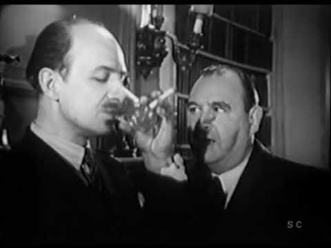 David Farrar - The Echo Murders - 1945